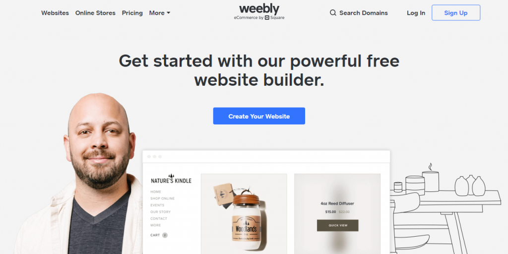 weebly-overview